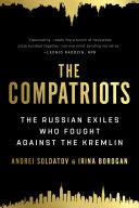 The Compatriots Pdf/ePub eBook