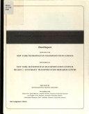 A Comprehensive Survey Of Emerging Technologies For New York Metropolitan Area Book PDF