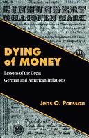 Dying of Money Pdf/ePub eBook