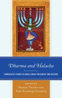 Pdf Dharma and Halacha Telecharger