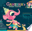 Ganesha s Sweet Tooth Book