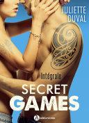 Secret Games – L'intégrale