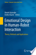 Emotional Design in Human Robot Interaction