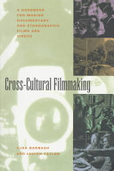 Cross Cultural Filmmaking