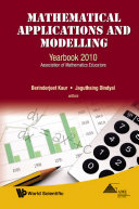 Mathematical Applications and Modelling Pdf/ePub eBook