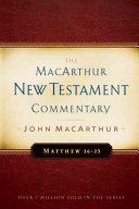 Matthew 16 23 Book PDF