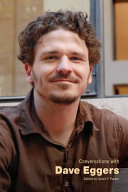 Conversations with Dave Eggers Book