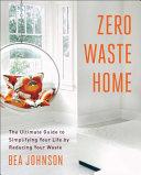 Zero Waste Home