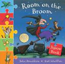 Room on the Broom Jigsaw Book Book PDF