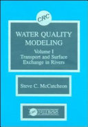 Water Quality Modeling