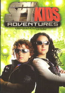 Spy Kids Adventures  7  7  Superstar Spies