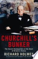 Churchill s Bunker