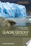 Glacial Geology Book