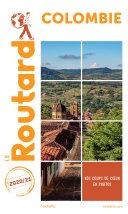 Pdf Guide du Routard Colombie 2020/21 Telecharger