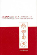 Buddhist Materiality