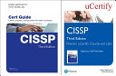 Cissp Pearson Ucertify Course and Labs and Textbook Bundle