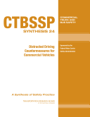 Distracted Driving Countermeasures for Commercial Vehicles