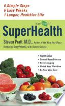 Superhealth Book