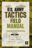 U S  Army Tactics Field Manual