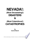 Nevada S Most Devastating Disasters And Most Calamitous Castastrophies