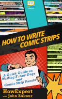 How to Write Comic Strips