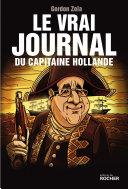 Pdf Le vrai journal du capitaine Hollande Telecharger