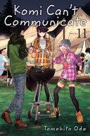 Komi Can   t Communicate  Vol  11