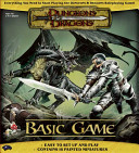 D and D Basic Game