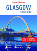 Insight Guides Pocket Guide Glasgow Travel Guide With Free Ebook