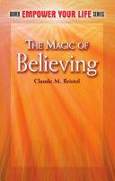 The Magic of Believing Pdf/ePub eBook