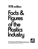 Facts & Figures of the Plastics Industry