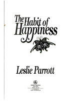 The Habit of Happiness Book PDF