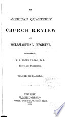 The Church Review