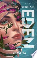 Rebels of Eden Book