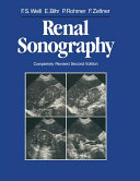 Renal Sonography