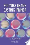 Polyurethane Casting Primer Book