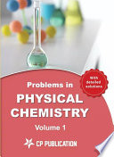 Problems in Physical Chemistry for JEE  Main   Advanced  by Career Point