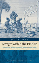 Savages Within the Empire