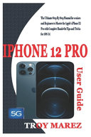 IPhone 12 Pro User Guide