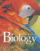 Miller and Levine Biology 2014 Student Edition Grade 10