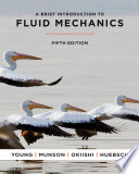 A Brief Introduction To Fluid Mechanics Book