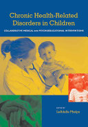 Chronic Health related Disorders in Children