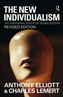 Cover of The New Individualism