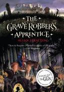 Pdf The Grave Robber's Apprentice