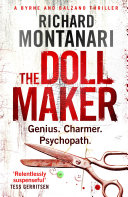 The Doll Maker [Pdf/ePub] eBook