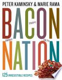 Bacon Nation Book