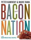 Bacon Nation Pdf/ePub eBook