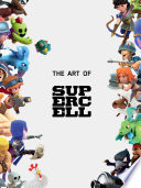 The Art of Supercell  10th Anniversary Edition