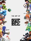 The Art of Supercell: 10th Anniversary Edition Pdf/ePub eBook