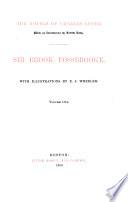 Novels and Romances of Charles Lever  Sir Brook Fossbrooke